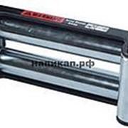 Ролики 180 mm для лебедок COMEUP DV-12/15/18 фото