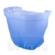 Резервуар (контейнер) для воды моющего пылесоса Zelmer 829.0061 797638. Оригинал фото