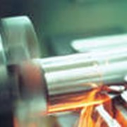 Обработка металлопроката фото