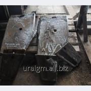 Клин для дробилок КСД 1750 (КМД-1200) фото