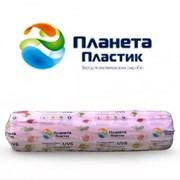"""Тепличная пленка """"Планета пластик"""" (Украина) фото"""