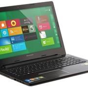 Ноутбук Lenovo 80E301B4RK фото