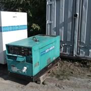 Аренда дизельных генераторов, сварки фото
