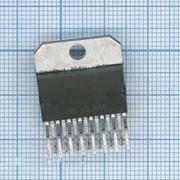 Микросхема TDA7496 фото