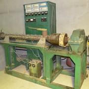Машина для переработки полиэтилена фото