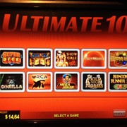 Игровая плата Ultimate B фото