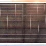 Модуль фотоэлектрический на основе мультикристаллических кремниевых элементов RZMP-235-T фото
