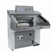 Машины бумагорезательные марка POLAR 66, флексомашина, оборудование полиграфическое, печатное для печати этикеток фото