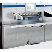 Бумагорезальная машина Wohlenberg WB 115/Perfecta 115 TS фото