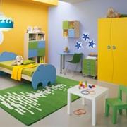 Мебель для детских садов, яслей в Молдове фото