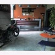 Мебель для салонов и приемных фото