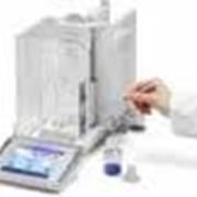 Весы электрооптические фото