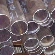 Труба бесшовная 351x14 мм фото