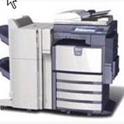 Копировальные аппараты e-STUDIO2500c/3500c/3510c фото