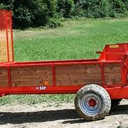 Оборудование для удобрения почвы фото