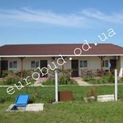 Строительство мини гостиниц под ключ фото