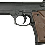 Пистолет GALAXY G.22 Air Soft к.6мм (пружин.) (Beretta 92 mini) 69 м/с фото