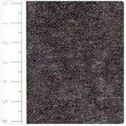 Флизелин 42г/м точечный цв черный 90см (рул 100м) Lentex 30/5002/2 фото