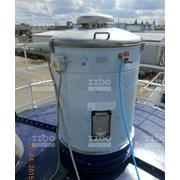 Фильтр воздуха (цемента) MAXAIR-24 фото