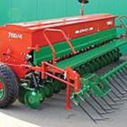 Механические зерновые сеялки Polonez (UNIA) фото