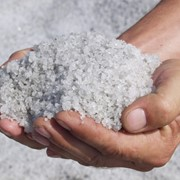 Соль каменная фото