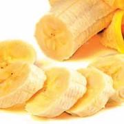 Пюре банановое фото