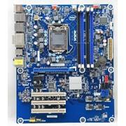 Материнская плата LGA-1155 Intel DH67CL фото