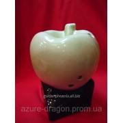 Аромалампа в форме яблока фото