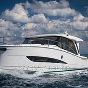 Яхта Greenline 39 фото