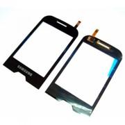 Тачскрин (TouchScreen) для Samsung S7070 black фото