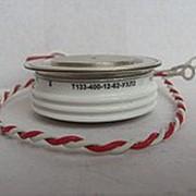 Силовой тиристор Т233 фото