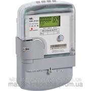 Счётчик электрической энергии НIК 2104-02.