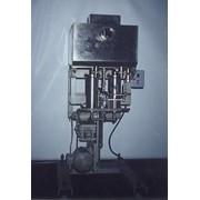 Дозатор-наполнитель механический ДНМ-объемный,линейный,автоматический,двухпоршневой фото