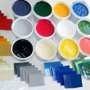 Гелькоут бесцветный - декоротивно защитное покрытие фото
