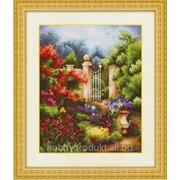 """Набор для вышивания """"Тайный сад"""" 90603 фото"""