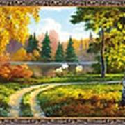 Гобеленовая картина 100х50 GS301 фото
