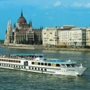 Круизы по рекам Европы фото