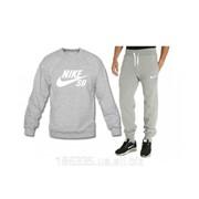Мужской спортивный костюм Nike арт. 20475 фото