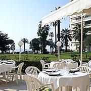 Размещение в отеле Grand Hotel Cannes 4* фото