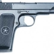 Травматические пистолеты Пистолет ЛИДЕР ТТ фото