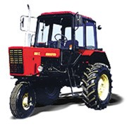 Тракторы, Тракторы общего назначения БЕЛАРУС-80Х/100Х МТЗ-80Х/100Х фото
