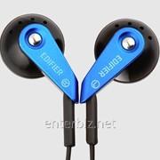 Мобильная гарнитура Edifier H185P Blue, код 104788 фото