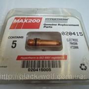 Hypertherm 020415 Электрод/Electrode 200A, Hyspeed, N2/ArH2 оригинал (OEM) фото
