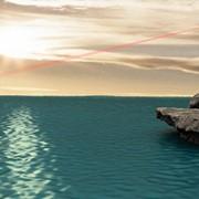Береговая РЛС с квазинепрерывным излучением «Обзор» фото