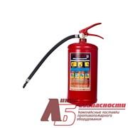 Огнетушитель ОП-4(з)-ABCE фото