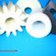 Инженерный пластик фото