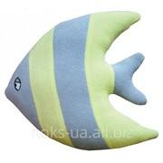 Подушка Рыба-Полосатик М573 фото