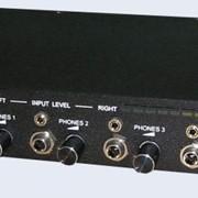 Панель аудиомониторинга VSGP АCР-4/1 фото