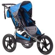 Детская коляска Utility Stroller Blue (голубой) от BOB фото