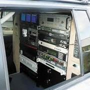 Мобильная спутниковая связь фото